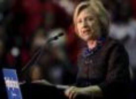 Clinton charity, under pressure, will amend tax return errors